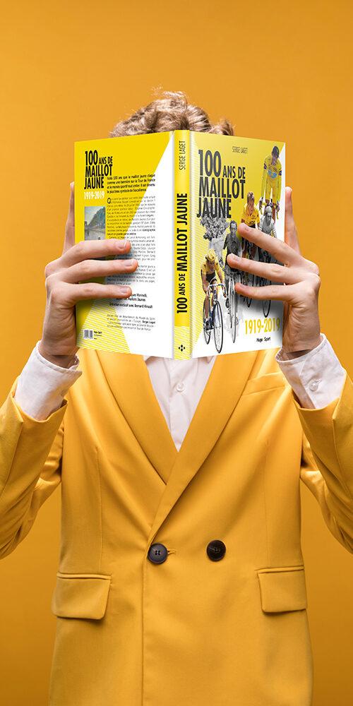 100 ans de maillot jaune