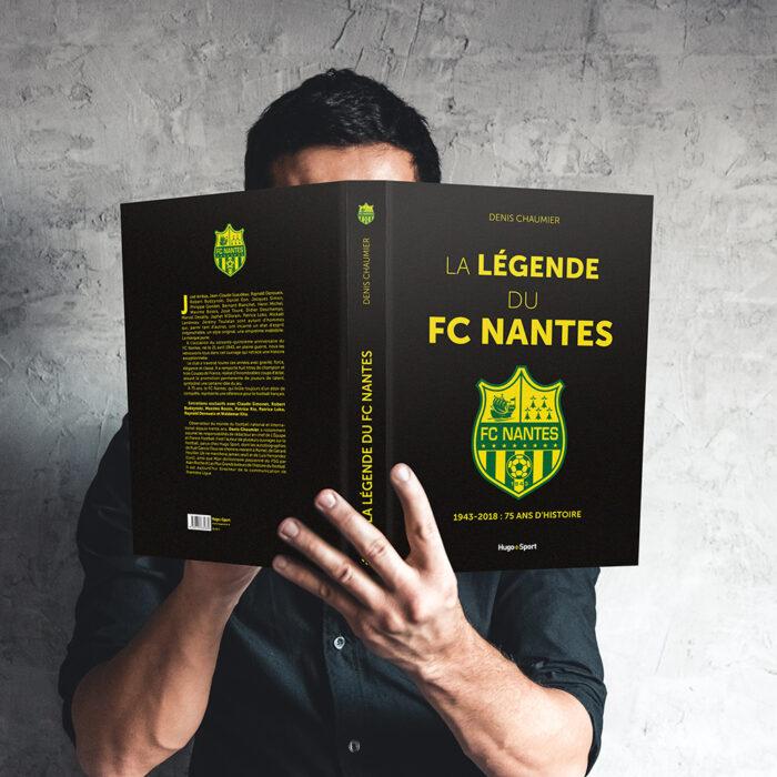 La légende de FC Nantes